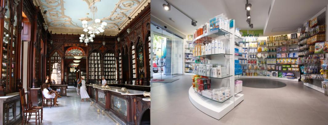 La (Necesaria) transformación de la farmacia: Implicaciones (Comerciales) para los laboratorios farmacéuticos